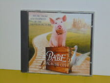 CD - BABE - PIG IN THE CITY