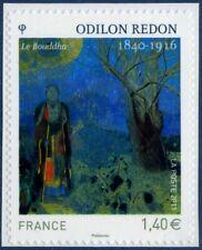 TIMBRE FRANCE AUTOADHESIF 2011 N° 0551 NEUF ** Odilon Redon 1840 - 1916