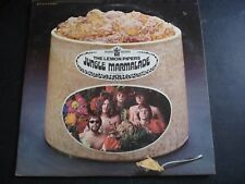 THE LEMON PIPERS JUNGLE MARMALADE LP RECORD VG++