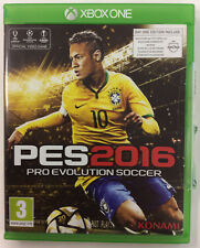 PRO EVOLUTION SOCCER 2016 PES XBOX One Microsoft