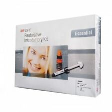 3M ESPE Dental-Restorative-Valux-Plus-Introductory-Composite-Kit fresh stock