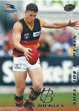 1999 Select Premiere Base Card [ 3 ] Mark BICKLEY Adelaide