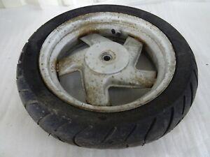 Bremsbacken hinten mit Federn YIYING YY50QT-15