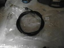 Yamaha XS 400 1983 seca Speedo Cable