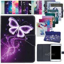 """US For Onn 7 inch Android 7.0"""" Tablet Pattern Stand Universal Leather Case Cover"""