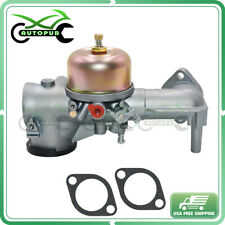 Carb For Briggs Stratton Lawn mower 491590 390811 392152 Engine 191700 192700