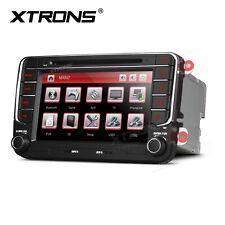 "RADIO DVD GPS 7"" TACTIL PARA Seat VW y Skoda  BLUETOOTH USB SD"