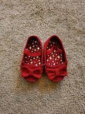 Oshkosk Baby Shoes size 2