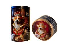 Corgi Queen Richard tea the royal dogs Two Gift box Limited Edition NEW