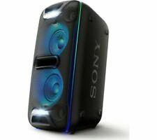 Sony GTK-XB72 Bluetooth Party Speaker Extra Bass Sound System USB Wireless