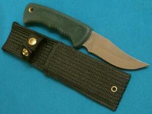 VINTAGE SCHRADE USA 142OT OLD TIMER HUNTING SKINNING SURVIVAL BOWIE KNIFE KNIVES