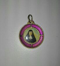 Beata Maria Pilar Izquierdo Albero-spagnola Reliquia Reliquie Relic Santino RARO