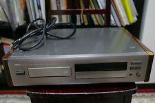Yamaha CDX 1200 CD player