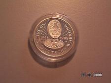 Medallie 50 Jahre Deutsche Währung 1948 - 1998