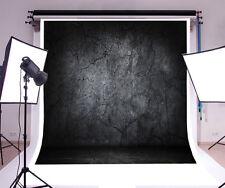 Retro wall cracks wall Photography Backdrops 8x8FT Vinyl Photo Backgrounds