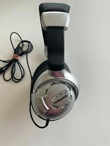 Used Behringer HPS3000 Studio Headphones