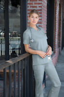 DICKIES Scrub Sets Women EDS (Top Style 86706 Pant Style 86106) (All Colors)
