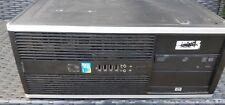 HP Compaq 8100 Elite, wifi card, 500 hdd, 8gb ram & win 10 OS (1 month warranty)