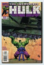 Incredible Hulk #462 FN Marvel Comics 1998