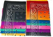40248d6c59fca Pcs Mix Color 100 Cotton Head Wrap Scarf Bandana
