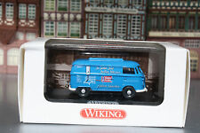 Vw t 1 recuadro carro stiebel Eltron clásica en PC-box + embalaje original (Wiking/ap/B 27