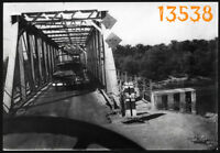 Photograph, out from Bus, pick up car on bridge by Fotó dabi BAGHDAD Iraq