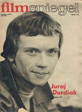 FILMSPIEGEL19 /1977  JURAJ DURDIAK     (FS667)