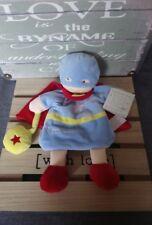 Doudou et Compagnie Marionnette Conte Super Hero 3700335228809