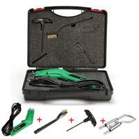 220V 100W/150W Hot Heating Knife Cutter Sponge Rope leather Fabric Cutting Tool