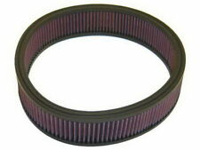 For 1968-1981 Chrysler Newport Air Filter K&N 37391SZ 1969 1970 1971 1972 1973
