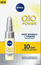 Nivea Q10 Power Deep Firming Concentrate Anti-Wrinkle Ampule Treatment in 10 Day