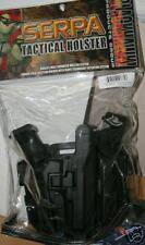 BlackHawkTactical Level 2 Holster BK, Beretta 92/96/M9/M9A1 NIB