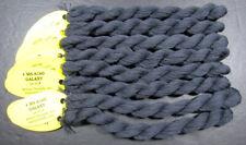8xNeedlepoint/Embroidery THREAD WILTEX Vineyard Merino Strndble-Galaxy-VS626