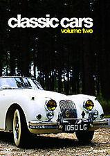 Classic Cars Vol.2 [DVD], DVDs