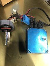 Race Sport Accessories RS-H4-6K-MOTO H4 6K Moto/ATV HID Headlight Kit