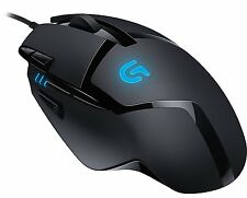 Brand New Logitech G402 Hyperion Fury FPS Gaming Mouse