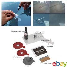Windschutzscheiben Reparatur Set DIY Reparaturkit Steinschlag Für Chip+Crack PBX