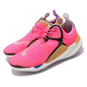 Nike Joyride CC3 Setter Hyper Pink Black Mens Running Shoes NSW AT6395-600