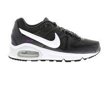 Chaussures gris Nike en cuir pour garçon de 2 à 16 ans