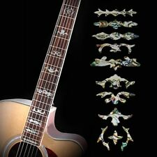 Thin Inlay Sticker Fretboard Decals Marker DIY For Electric Acoustic Guitar
