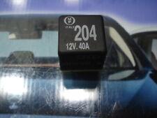 Vitre Electrique Relais Audi 80 90 100 A6 441959257C Simens 79FA402 Nr 343