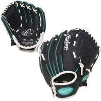 "Rawlings Players Series 10"" Youth Baseball Glove PL10BMT Baseball & Softball"