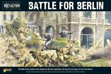 Warlord Games 409910020 - The Battle for Berlin battle-set