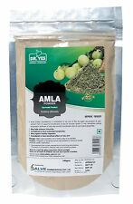 Herbal Pure & Natural Powder 100GM  AMLA / NEEM / BHRINGRAJ / TRIPHALA /SHALLAKI