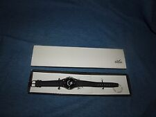 1990s Sweda Camel Wrist Watch Nib never removed from the box