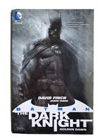 Batman The Dark Knight Vol 1: Golden Dawn - DC Trade Paperback Graphic Novel NEW