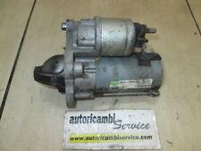 8V21-11000-AD MOTOR DE ARRANQUE VALEO FORD FIESTA 1.4 D 5M 51KW 11