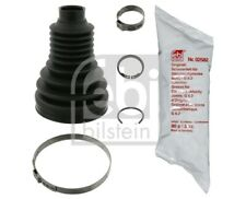 CV Joint Boot Kit fits BMW 335D F30, F31 3.0D Front Inner 13 to 19 N57D30B C.V.