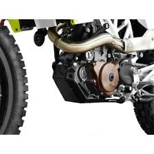 Husqvarna 701 Enduro SM Supermoto 16-17 Motorschutz Unterfahrschutz schwarz