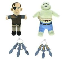 The Walking Dead Dog Gift Set: Chew Toys and Tug Toy